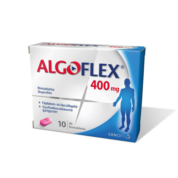 algoflex 10