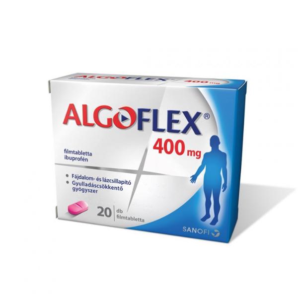 algoflex 20