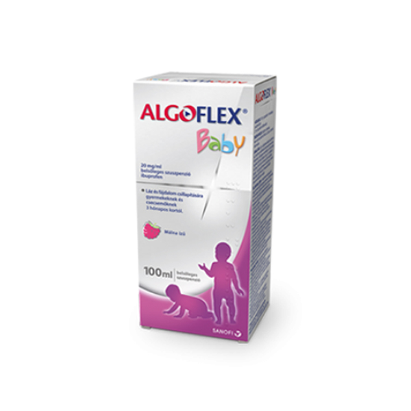algoflex baby