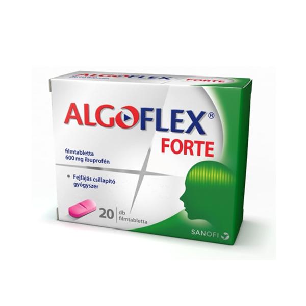 algoflex forte 20
