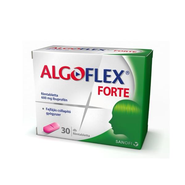 algoflex forte 30