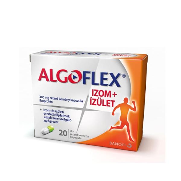 algoflex izom izület 20x