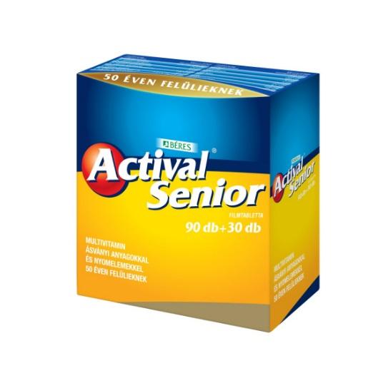 béres actival senior