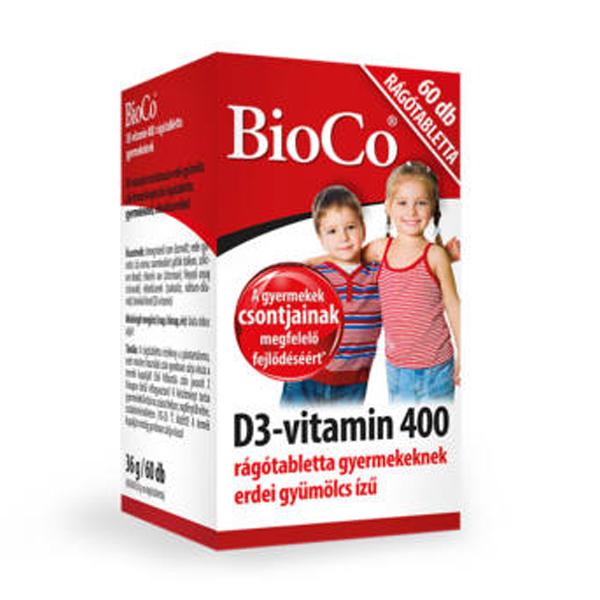 d vitamin bioco boka akut osteoarthritis kezelése