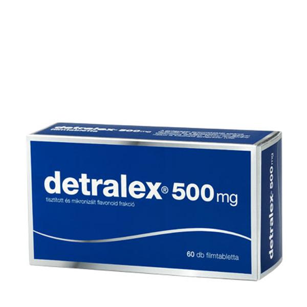 detralex 60