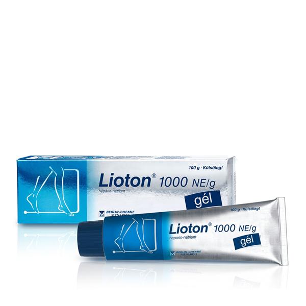 lioton 100g
