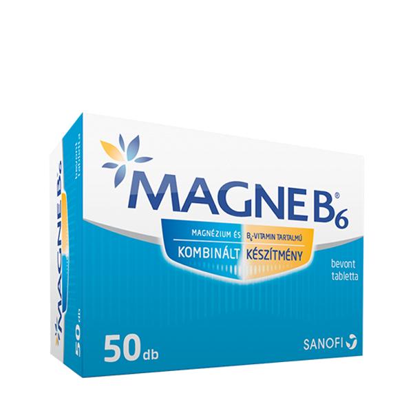 magne b6 50x