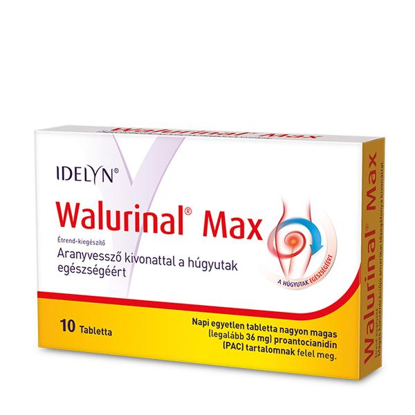 felfázásra gyógyszer walurinal